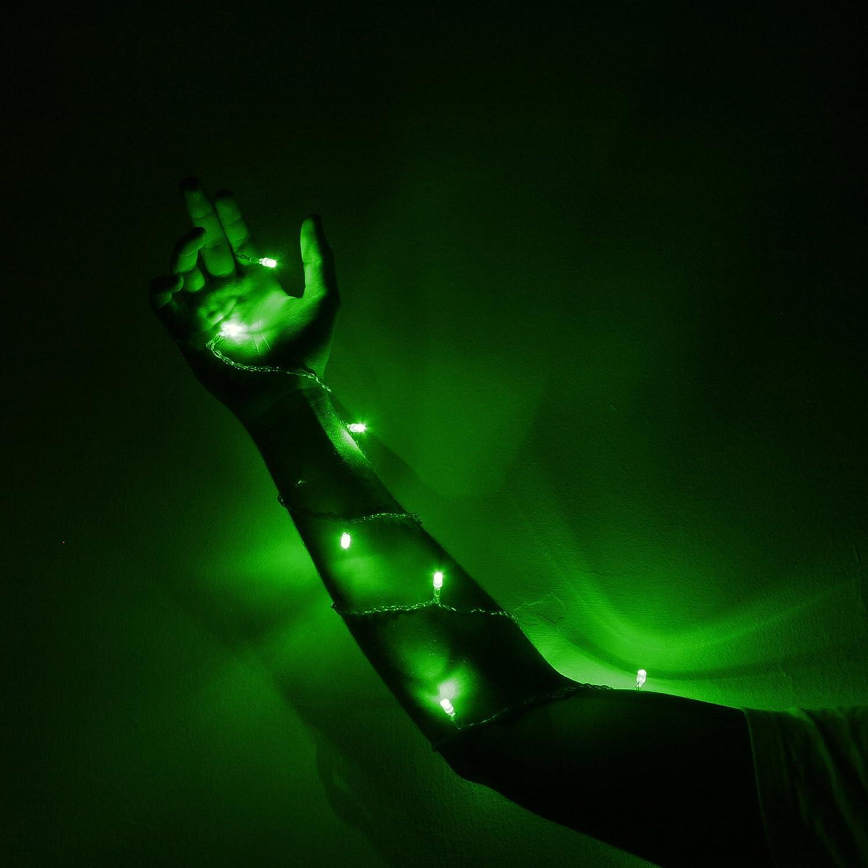 81UpowFhp5L._SL1500_ Spannende Led Lichterketten Mit Batterie Dekorationen