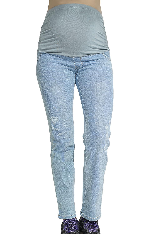 Sweet Mommy Maternity Jeans Sweet Mommy Co. Ltd. sp6023