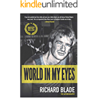World In My Eyes book cover
