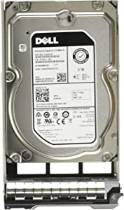 "Dell | 400-ALOB | C36WJ | 2TB 7.2K RPM NLSAS 12Gb/s 512n 3.5"" inch Hot-Plug 
