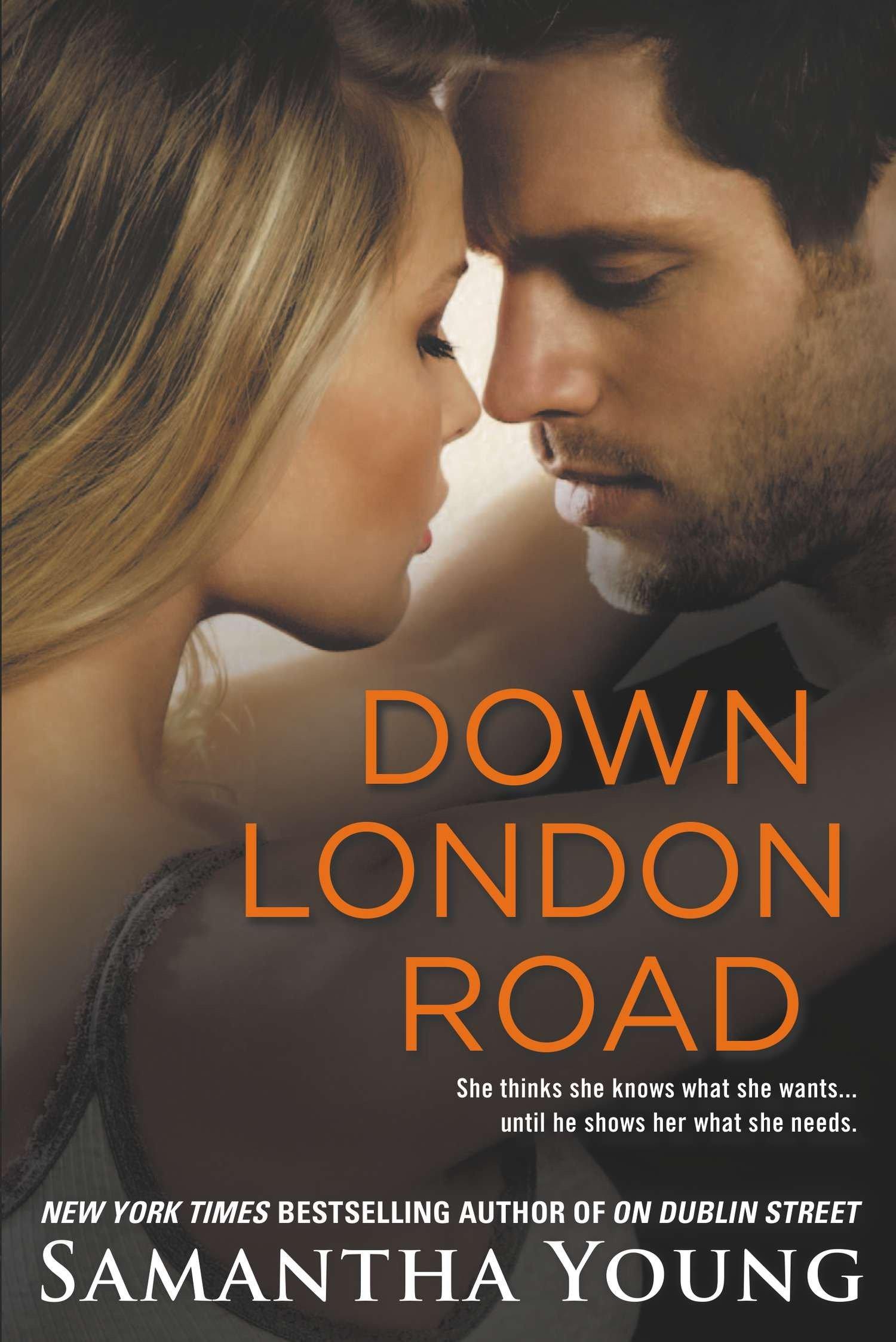 Download Down London Road (On Dublin Street Series) pdf epub