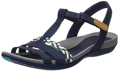 new product de0d2 93475 Clarks 261238974, Sandali Donna