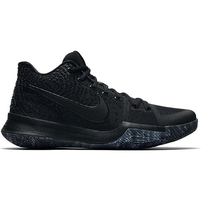 Zapatilla deportiva Nike Kyrie Irving 3 Marble: Amazon.es: Zapatos y complementos