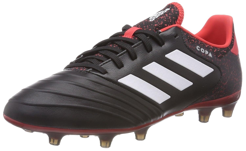 Adidas Herren Copa 18.2 Fg Fußballschuhe, mat Noir