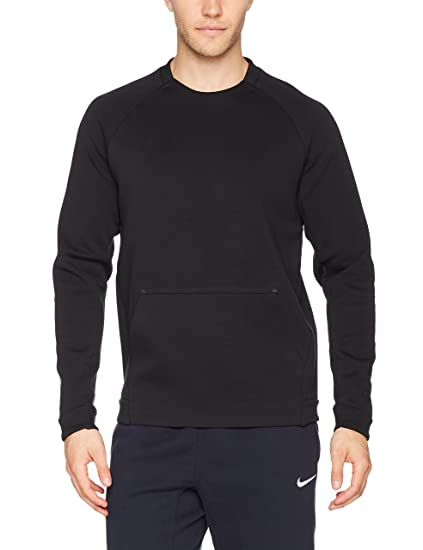Nike Herren Tech Fleece Crew Sweatshirt