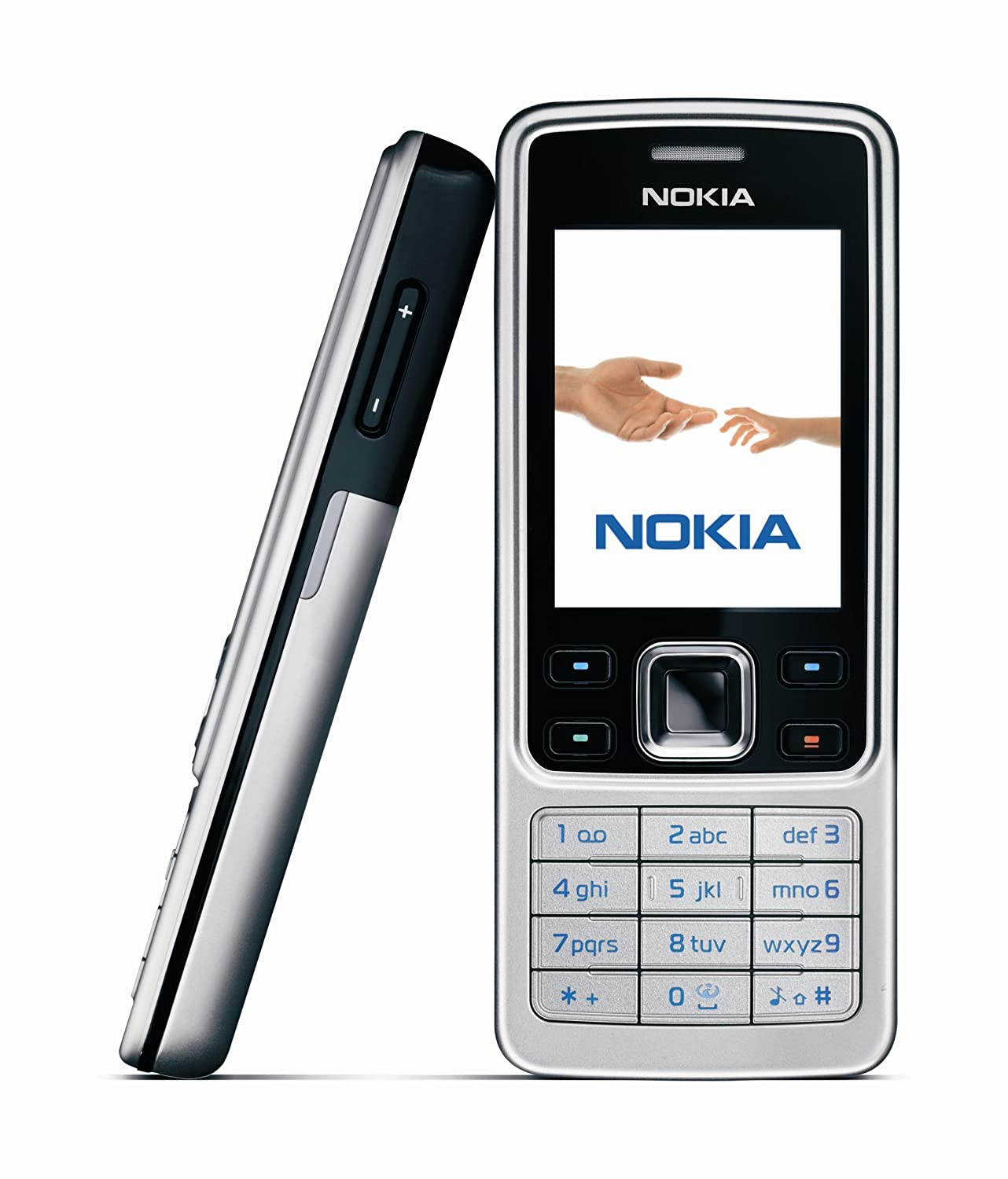 nokia 6300 ohne simlock handy 2mp kamera mp3 player. Black Bedroom Furniture Sets. Home Design Ideas
