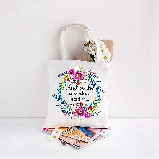 Bolsa de regalo de novia para dama de honor, regalo de novia ...