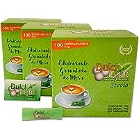 STEVIA Ecologica Natural Edulcorante granulado Dulcilight stevia 300