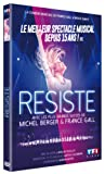 Résiste [DVD + Copie digitale]