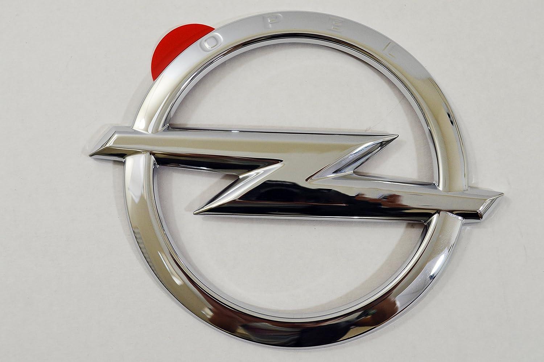 Opel Astra J Gtc Adam Rear Opel Blitz Badge Emblem New From Lsc Auto