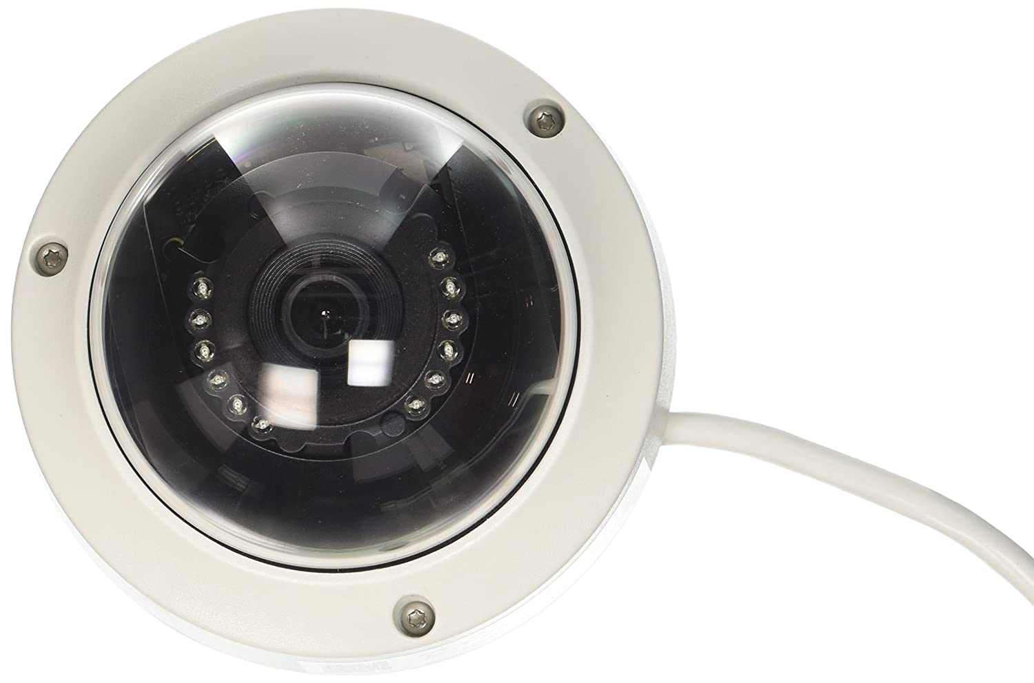 Hikvision Digital Technology DS-2CD2120F-I IP Exterior Dome Color Blanco: Amazon.es: Electrónica