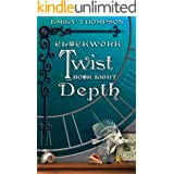 Clockwork Twist : Depth