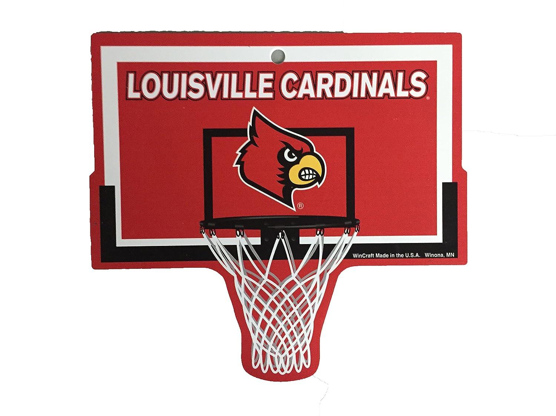 University of North Carolina Tarheels UNC NCAA 9.5x9 Basketball Hoop Sign