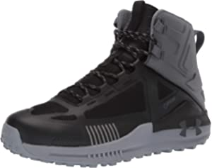 Under Armour Mens UA Verge 2.0 Mid Gore-TEX