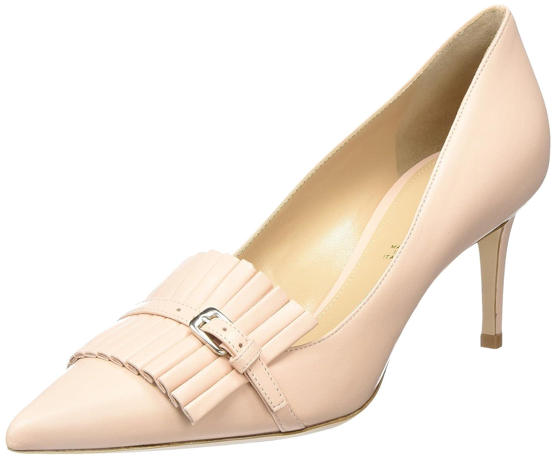 Dei Mille 5105109, Zapatos de Tacón para Mujer 38 EU