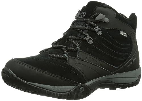 Merrell Azura Flurry Mid Waterproof, Women's Hiking Boots