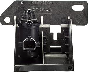 Vacuum Control Solenoid w/ Bracket OEM NEW