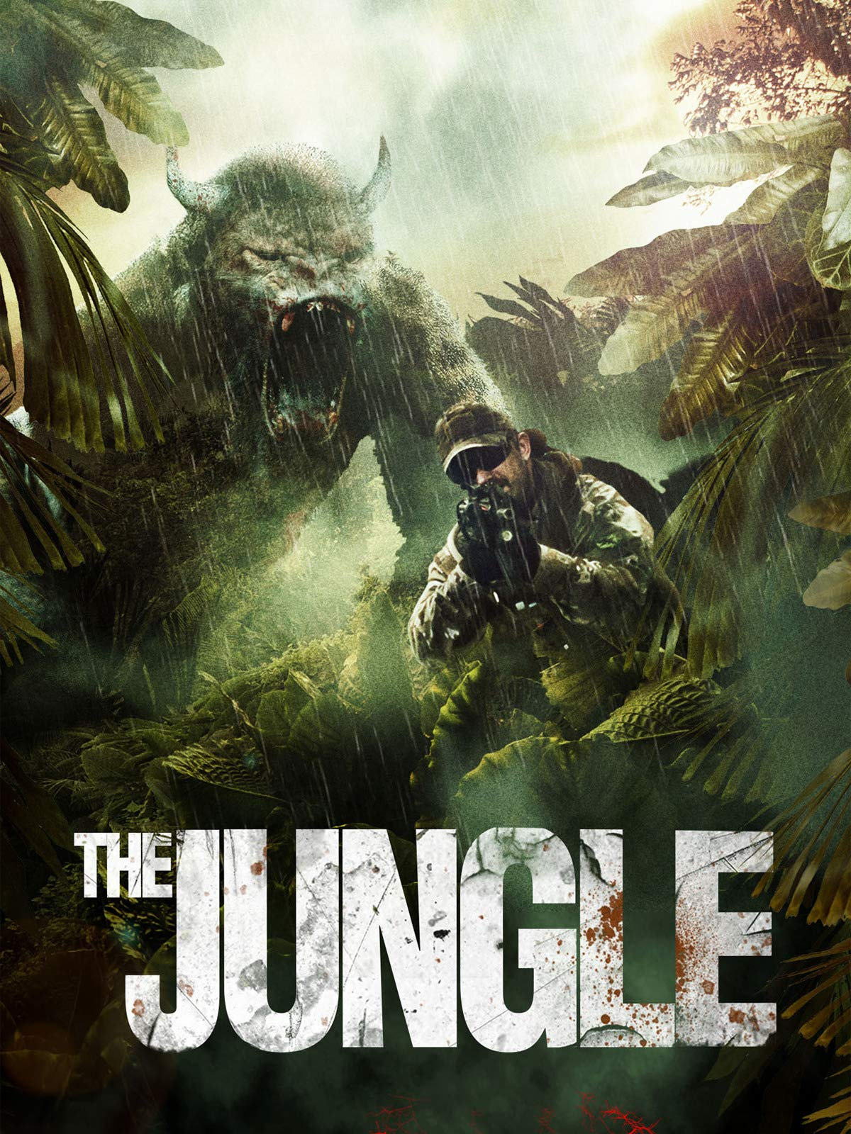 The Jungle on Amazon Prime Video UK