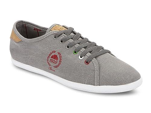 Zapatos grises ellesse para hombre YfEXE