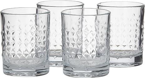 Harlow Glassware Set One Size Libbey 4-pc