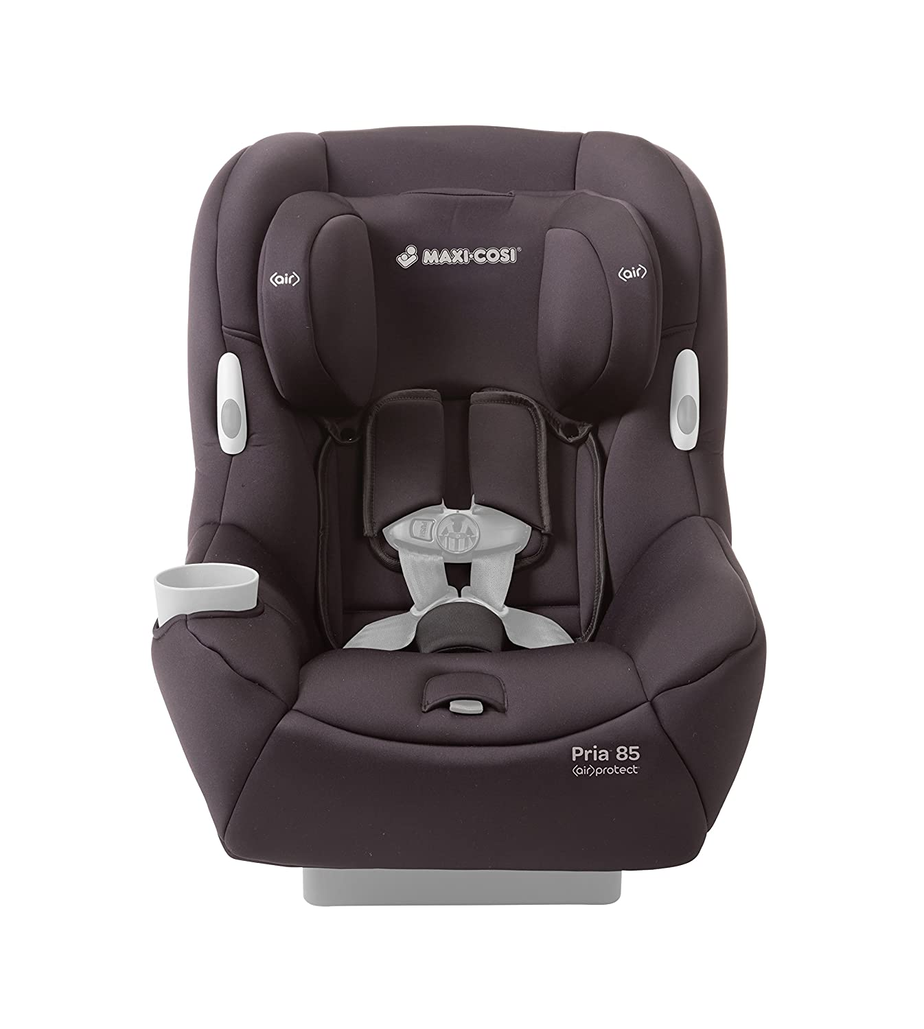 Maxi-Cosi Pria 85 Car Seat Fashion Kit, Devoted Black (Car Seat Sold Separately) Dorel Juvenile Group CC186BIZ