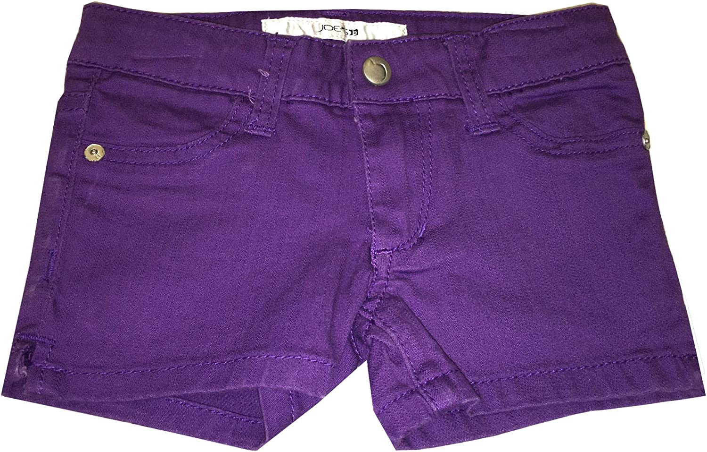 Joes Little Girl Purple Kid Ms Jegging Garment Dye Size 2