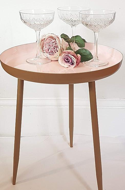 Stile vintage kitsch Style Deep tavolino, tavolino per salotto ...