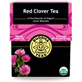 Buddha Teas Red Clover Tea 18 Tea Bags