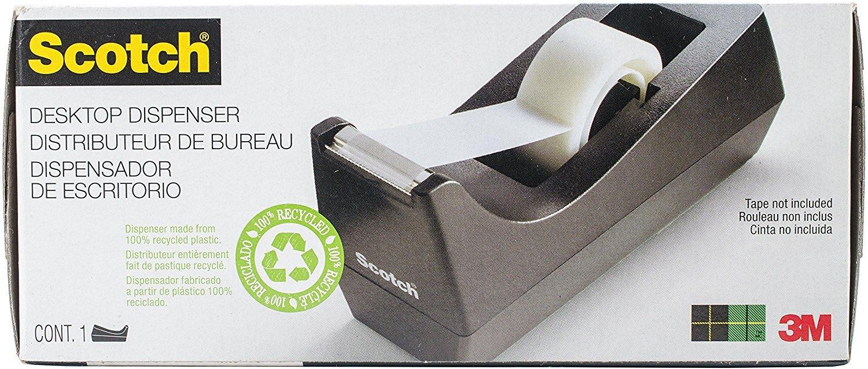 Amazon.com : Scotch Desktop Tape Dispenser, 1