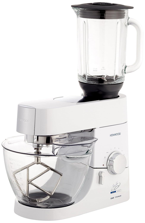Amazonde Kenwood Kmc 014 Küchenmaschine Lafer Edition Chef