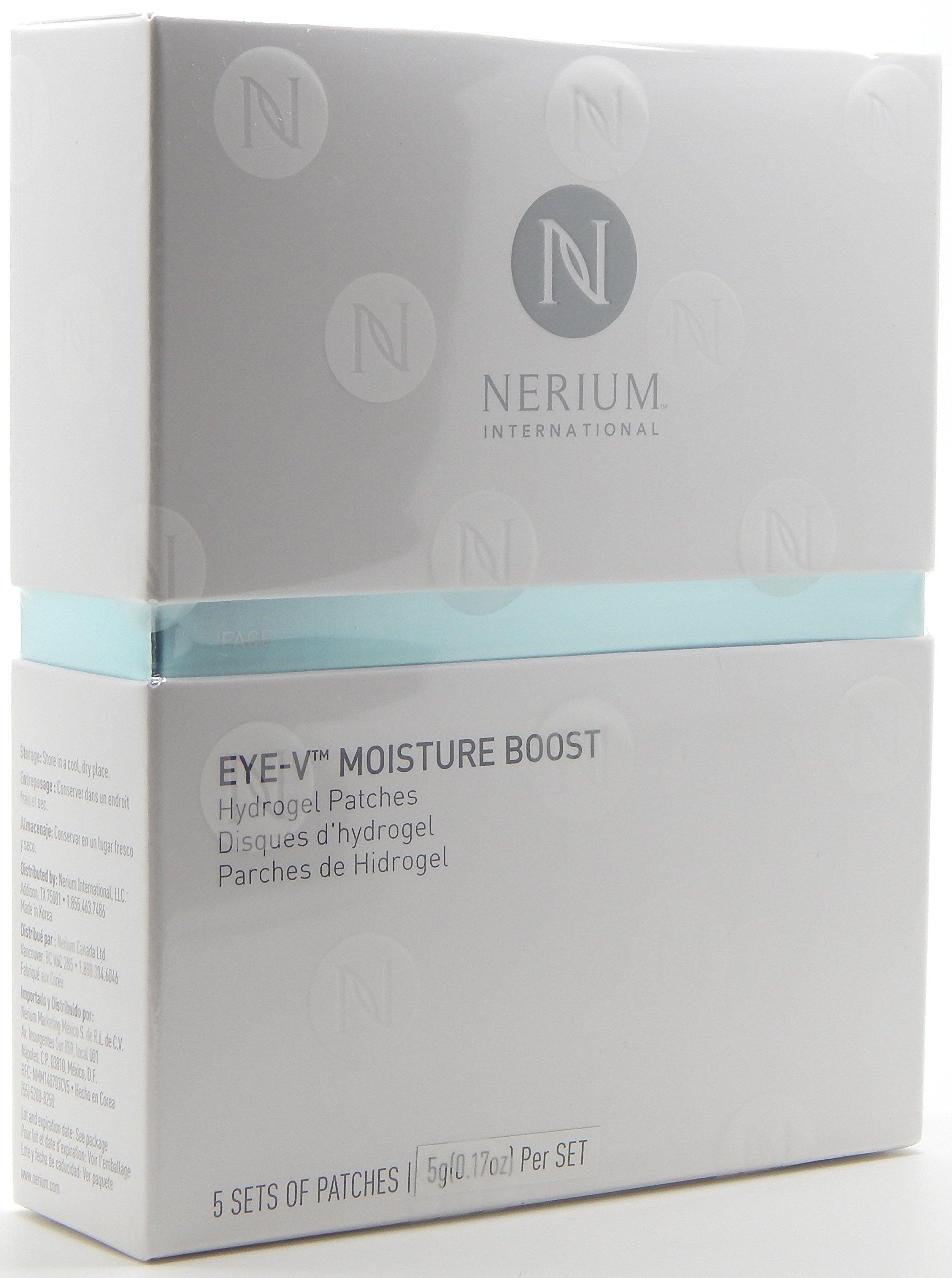 Nerium EYE-V Moisture Boost Hydrogel Patches by Nerium International (Image #2)