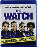 Watch, The Blu-ray