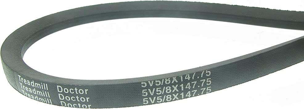 HUSQVARNA 522795901 made with Kevlar Replacement Belt