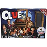 Clue Game Standard Multicolor