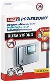 Tesa 55790–00001–00Powerbond Coussinets Ultra résistant, 9x 0,06M: 20mm