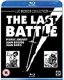 Last Battle (Le Dernier Combat)  [1983] [Blu-ray]