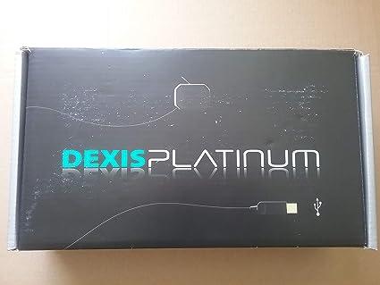 Amazon com: Dexis Platinum Sensor: Everything Else