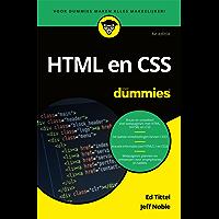 HTML en CSS voor Dummies