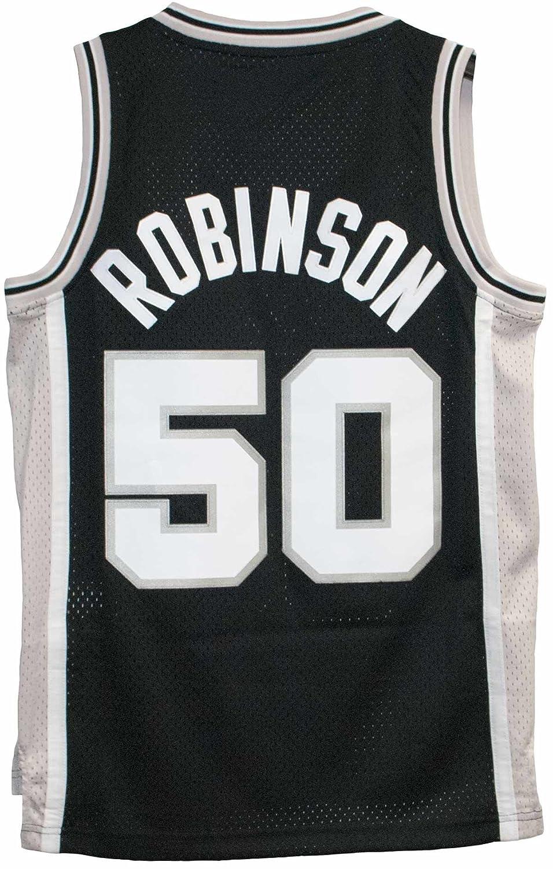 quality design 2167c 17080 Amazon.com : David Robinson New Soulman San Antonio Spurs ...