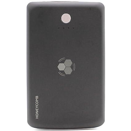 Amazon.com: Honeycomb Cargador inalámbrico dash75wc con 7500 ...