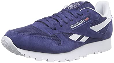 b597b15dec8 Reebok Men s Classic Leather is Running Shoes  Amazon.co.uk  Shoes ...