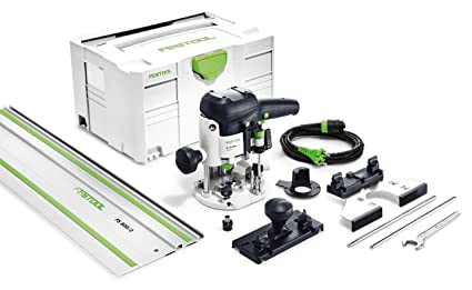 Bosch Professional 0601626001 D/éfonceuse GOF CE 1250 W 10000-24000 tours//min