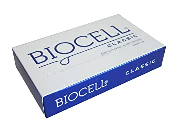 Amazon.com: biocell Classic piel CÁPSULAS: Health & Personal ...