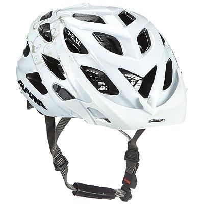 Alpina Casque de vélo D-alto