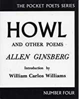 Howl And Other Poems (Pocket Poets