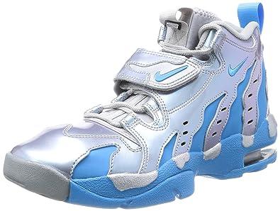 50778d9abe ... amazon nike air dt max 96quot deion sanders mens cross training shoes  316408 005 metallic 1cb35