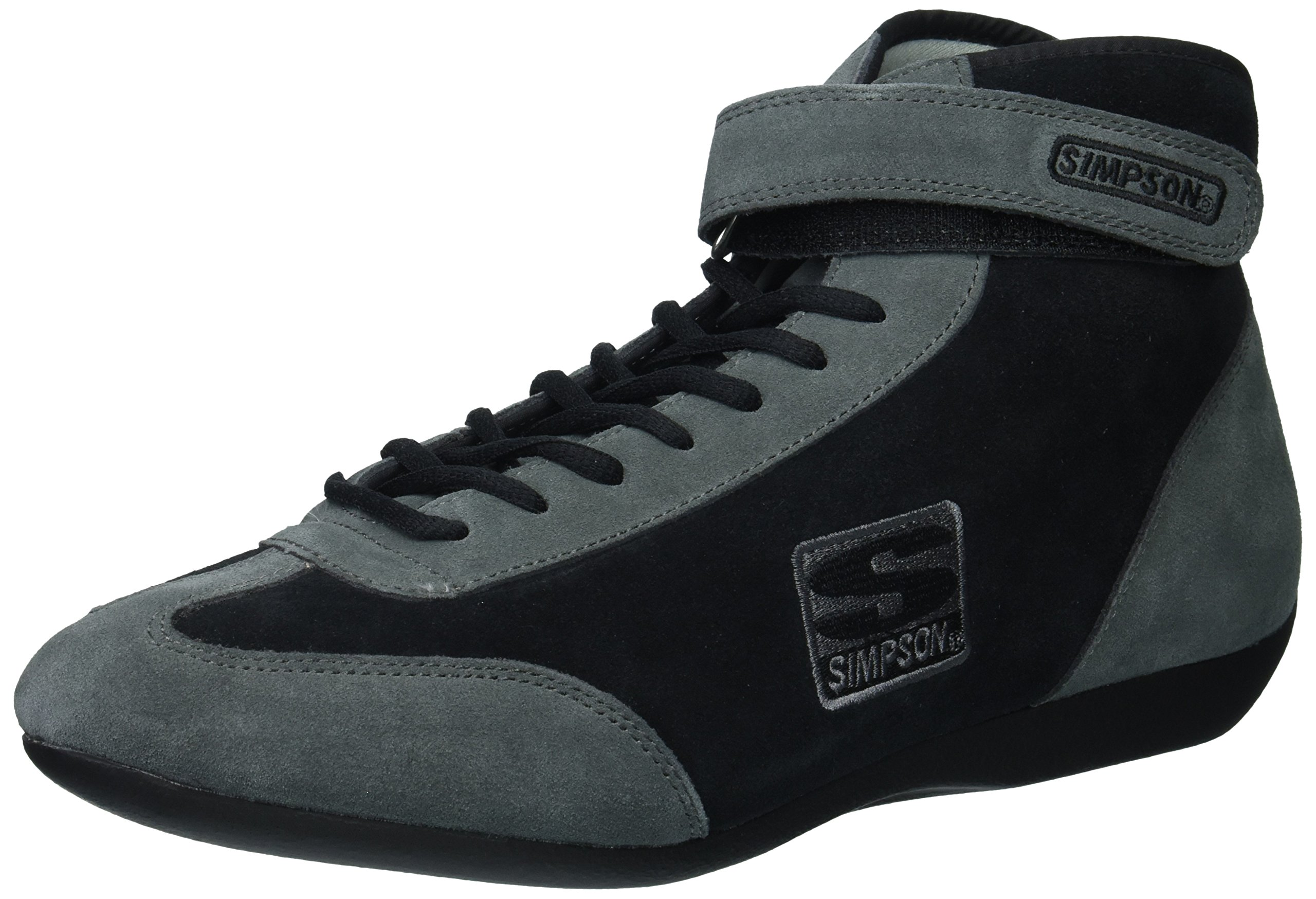 Simpson MT120BK Shoes