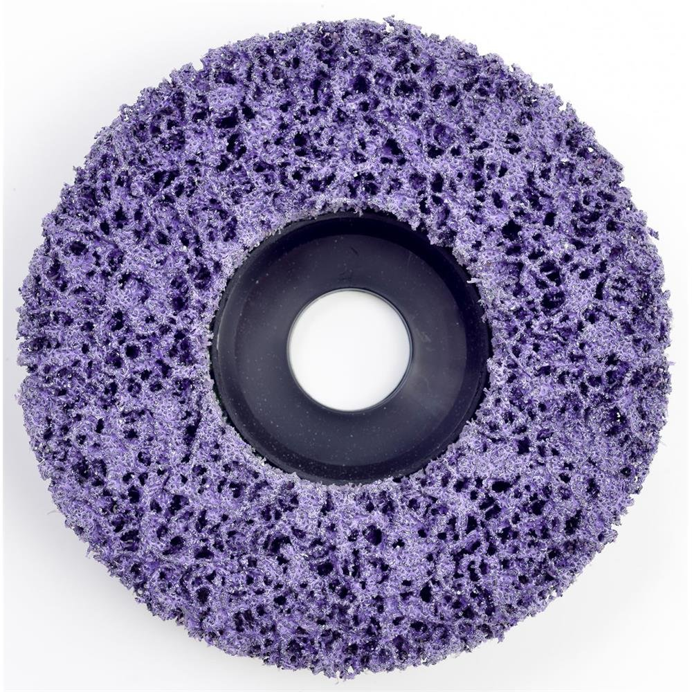 'CSD Disco 115  Mm Purple para amoladora angular 3M