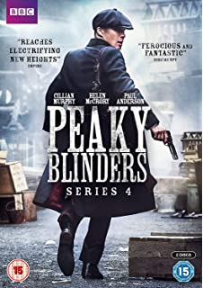 Peaky Blinders - Series 1-3 [Reino Unido] [DVD]: Amazon.es: Cillian Murphy, Sam Neill, Tom Hardy, Helen McCrory, Paul Anderson, Annabelle Wallis, Noah Taylor, Charlotte Riley, Otto Bathurst, Tom Harper, Colm McCarthy, Cillian