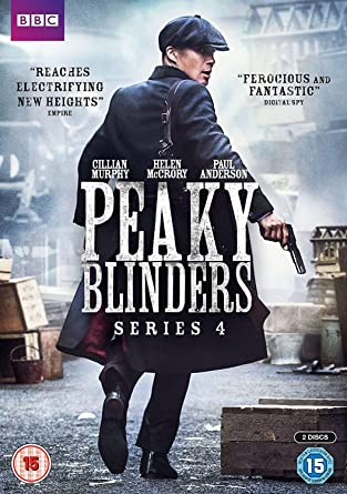 Peaky Blinders: Series 4